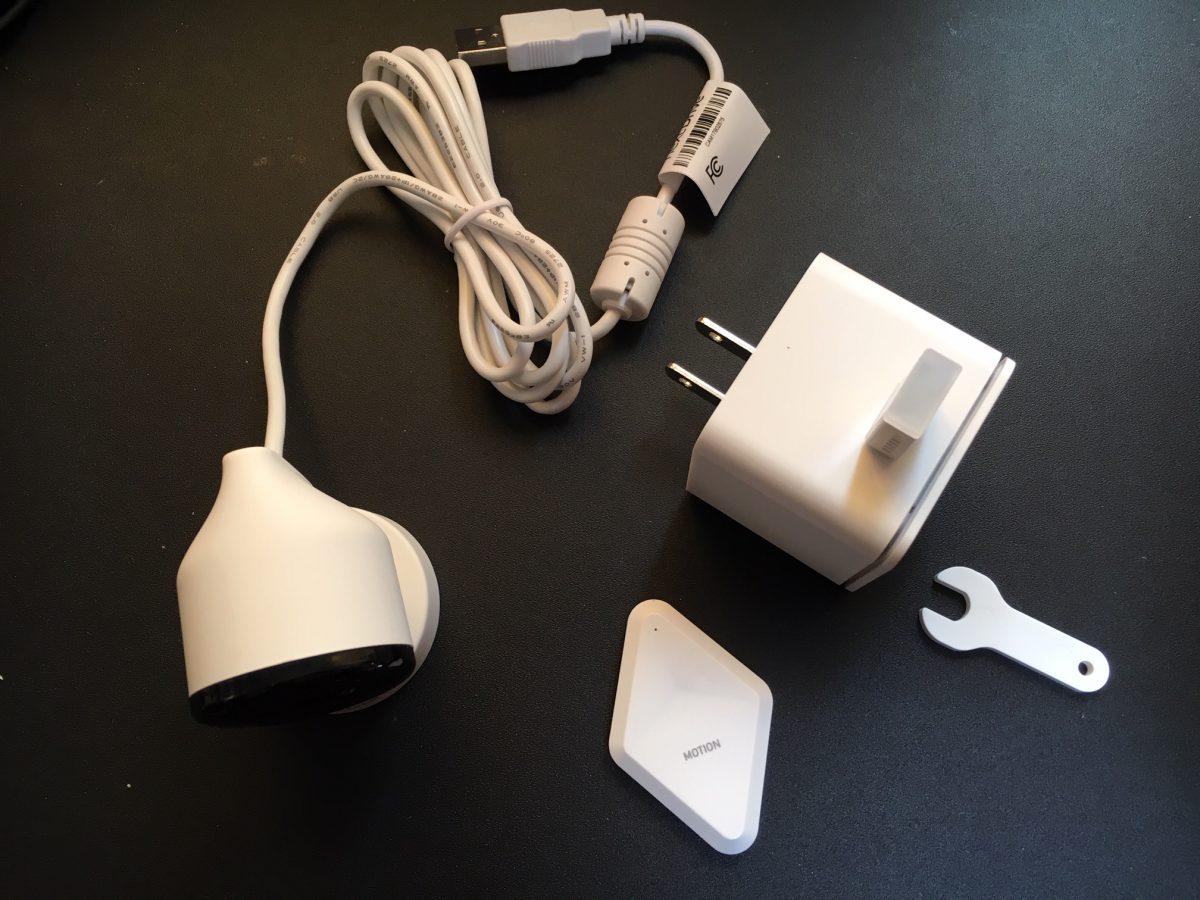 宅内IoT、体験レポート