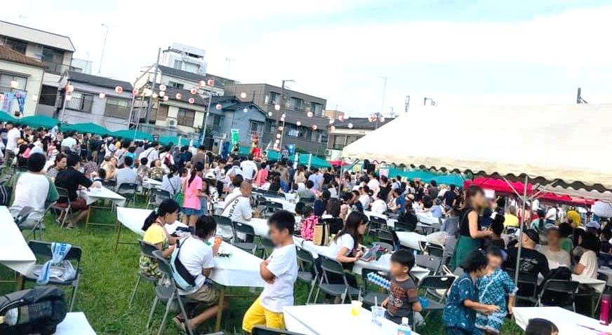 エリアマネジメント×地域密着型電気事業@板橋区・大山