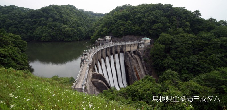 小水力発電と地域振興の取組み