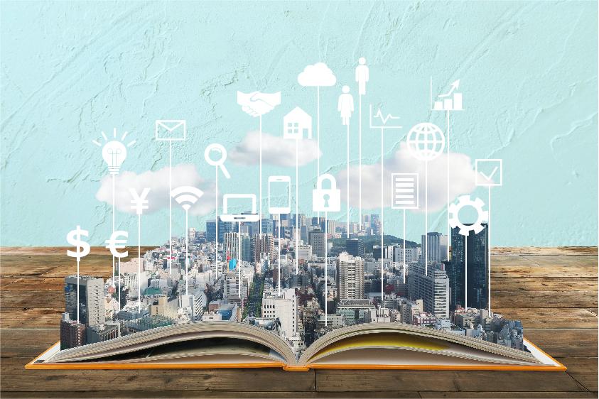 各省庁のスマートシティ関連事業の動向(令和3年度)