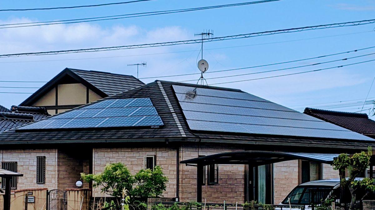 住宅・建築物の脱炭素に方針。地方公共団体の太陽光導入を一般化へ